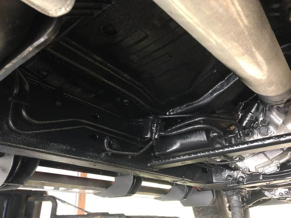 Vehicle Rustproofing Services in Vermont