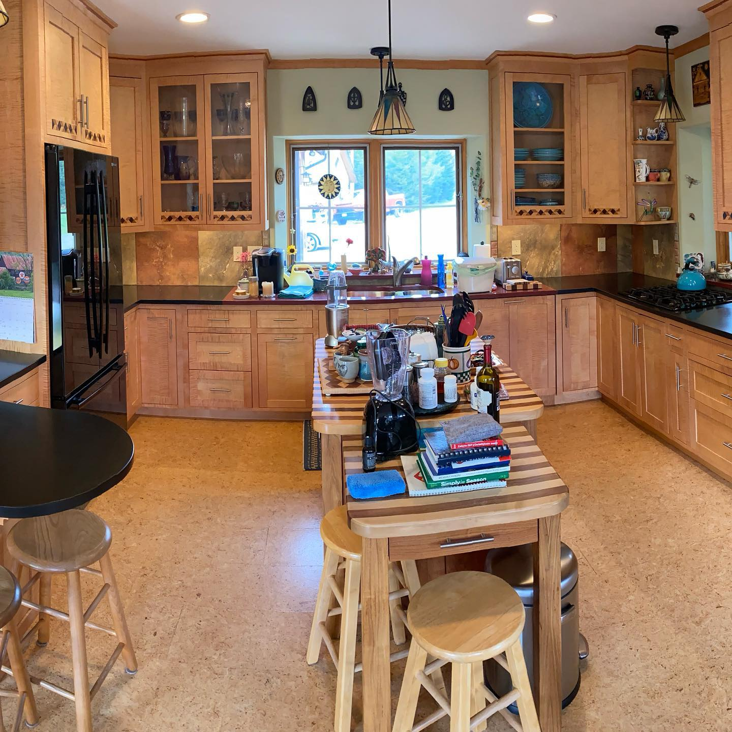 Kitchen Counter Protective Coating